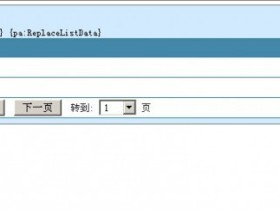 pageadmin ViewState缺陷导致sql注入