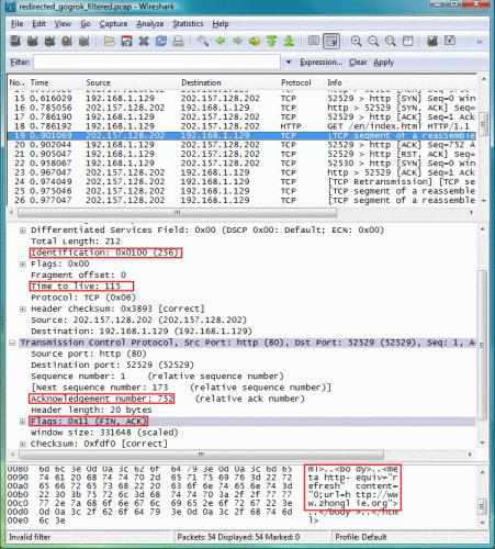 大規模網頁綁架轉址:威脅未解除,但專家都猜錯了  's