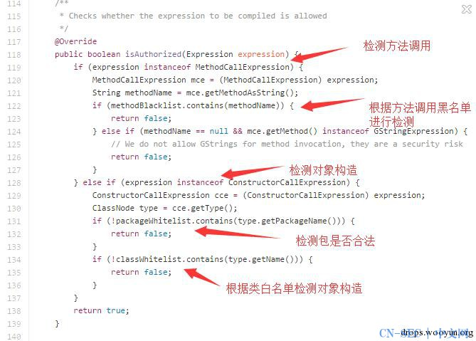 ElasticSearch Groovy脚本远程代码执行漏洞分析(CVE20151427)