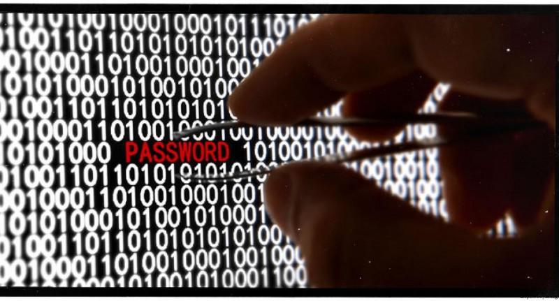 域渗透——Hook PasswordChangeNotify
