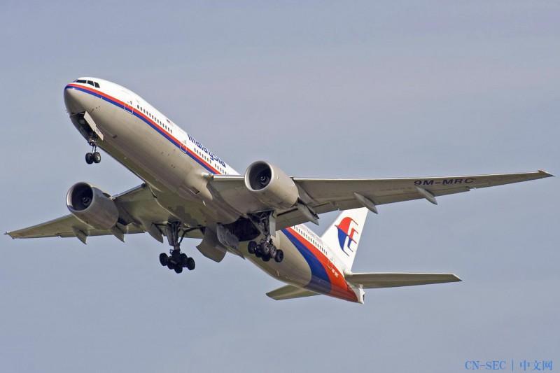 马航MH370航班被黑了?