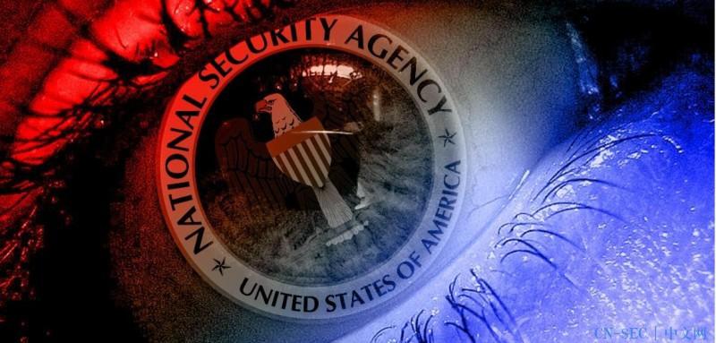 NSA暗中监视中国政府和企业网络(目标华为)