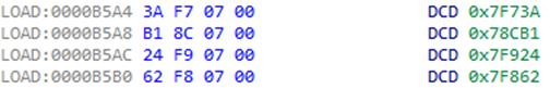 剖析UC浏览器