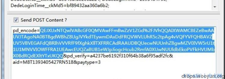 异或加密之美 #主流web弱算法科普文