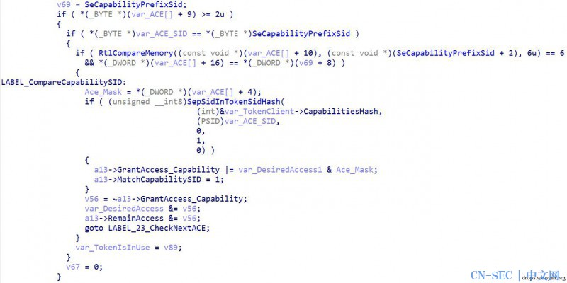 腾讯反病毒实验室:深度解析AppContainer工作机制