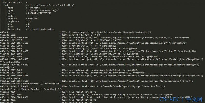 Android应用程序通用自动脱壳方法研究