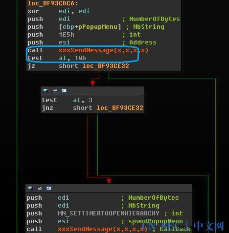 CVE20152546:从补丁比对到Exploit