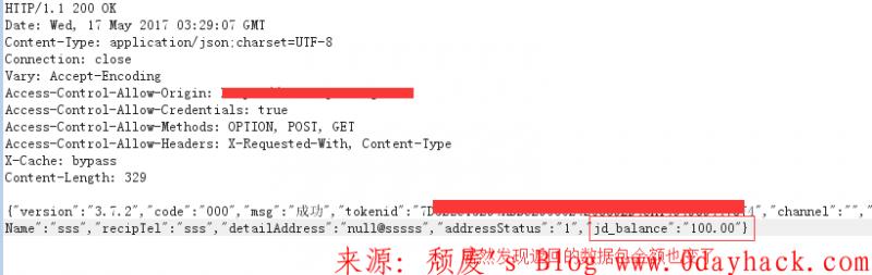 某P2P系统对象自动绑定漏洞(可任意充值)
