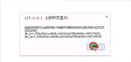 xss跨站脚本攻击原理及利用方法