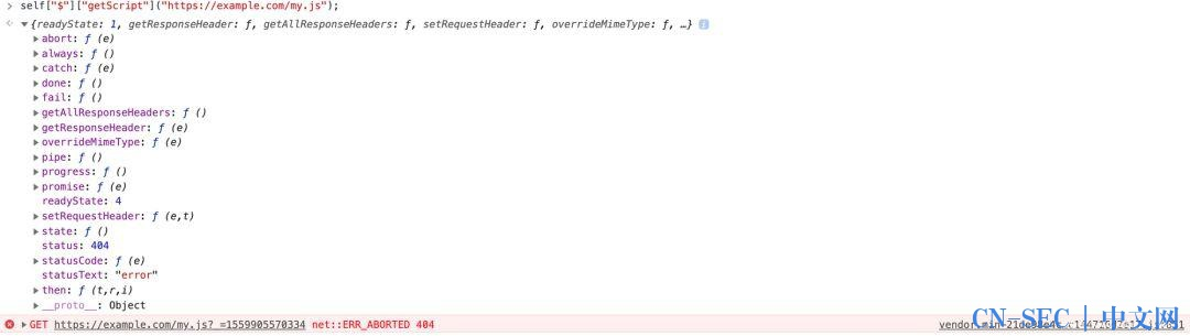 看我如何利用JavaScript全局变量绕过XSS过滤器