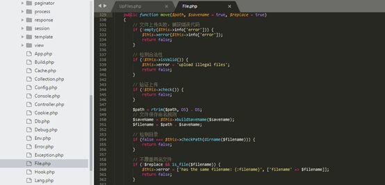 【代码审计】CLTPHP_v5.5.3 任意文件上传漏洞