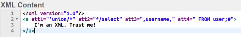 看我如何使用数据格式混淆来绕过WAF进行攻击?