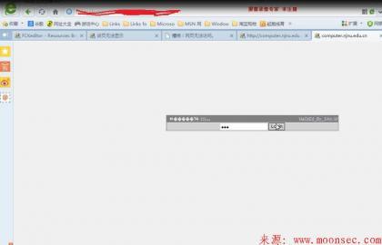 学员渗透录八利用FCK构造页面上传SHELL