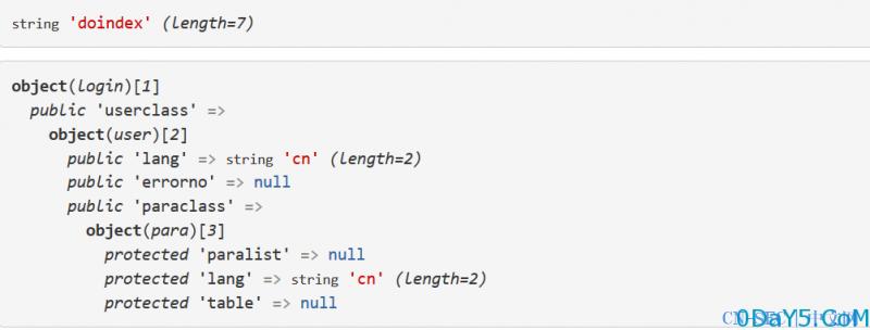 MetInfo 5.3.12 注入漏洞