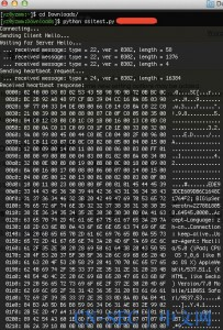 OpenSSL 高危漏洞