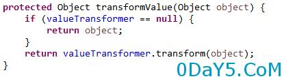 Java反序列化时对象注入可以造成代码执行漏洞