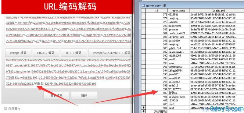 通用型仿5173游戏交易平台系统SQL注入(可直接脱裤)+Getshell