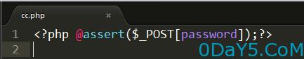 qibo通杀csrf+存储xss+分析明文账号密码进后台+成功getshell