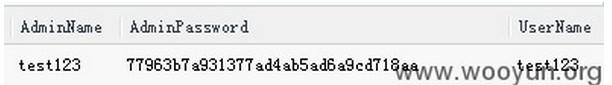 逐浪CMS通用型SQL注(update型)两枚