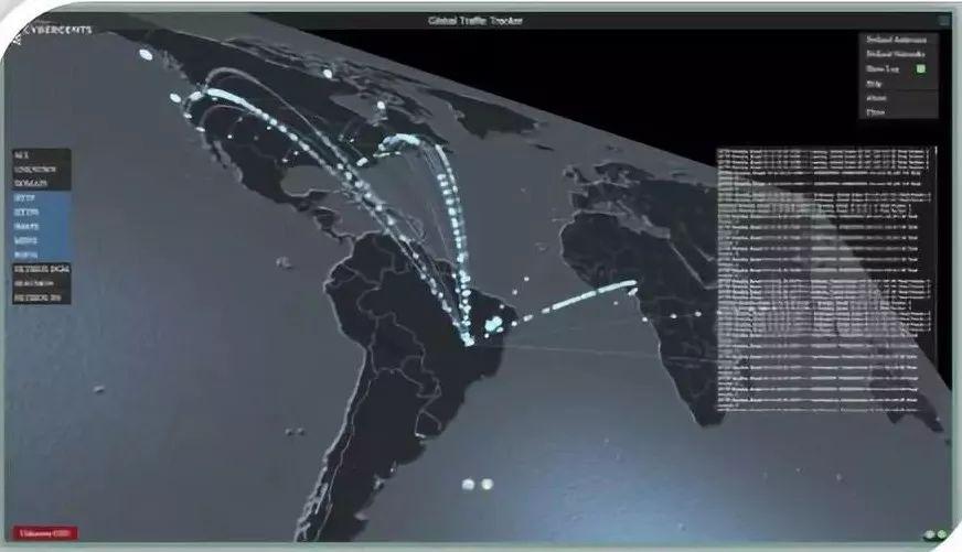 美国持续网络训练环境(PCTE)内容简报