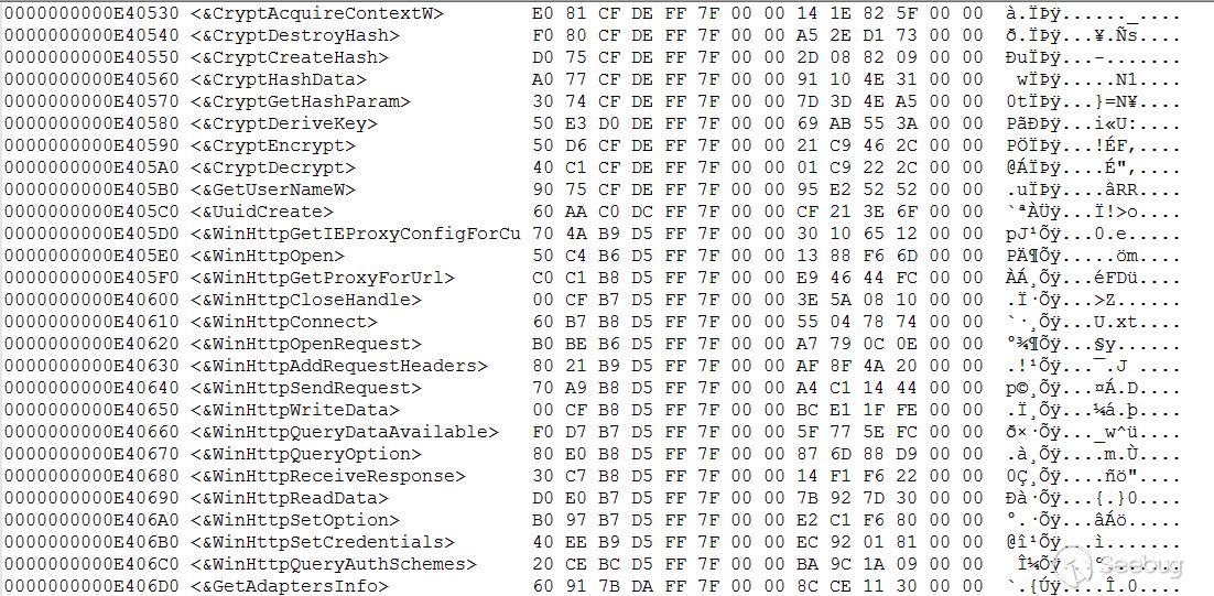 Higaisa APT 相关新的 LNK 攻击分析