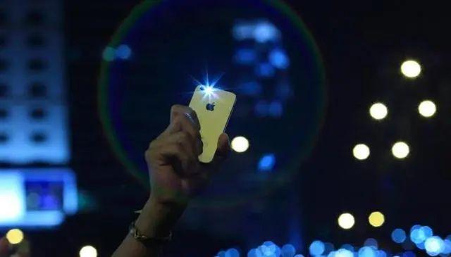 【安全圈】美示威者Iphone拍照被禁用,怎么回事?