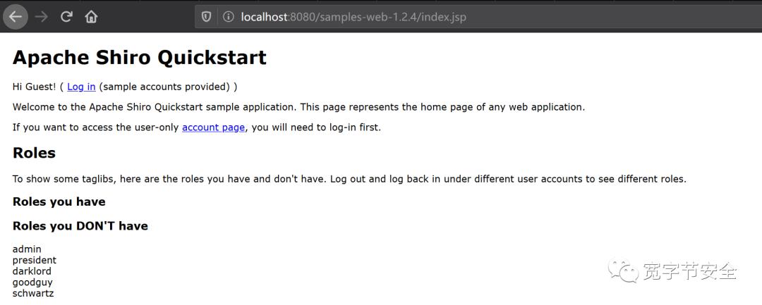 JBOSS 无文件webshell的技术研究