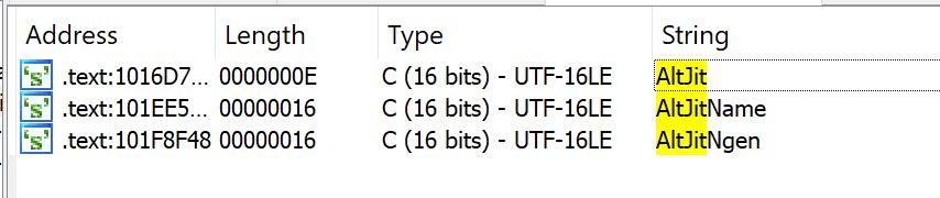 如何利用COMPlus_ETWEnabled隐藏.NET行为