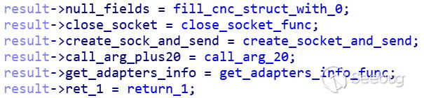 Rovnix Bootkit 恶意软件相关活动分析