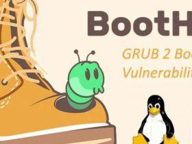 GRUB2中漏洞BootHole影响数十亿设备;研究人员披露Tor中两个0day并计划发布另外三个
