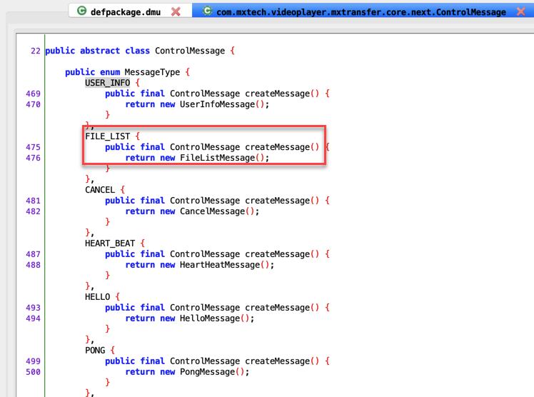 CVE-2020-5764:安卓MX Player播放器路径穿越和代码执行漏洞