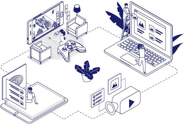 【数据安全小剧场】游戏公司如何进行终端防泄密