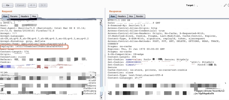 H5页面漏洞挖掘之路-加密篇