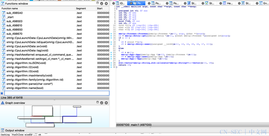 TeamTNT团伙对Docker主机发起攻击活动,植入挖矿木马