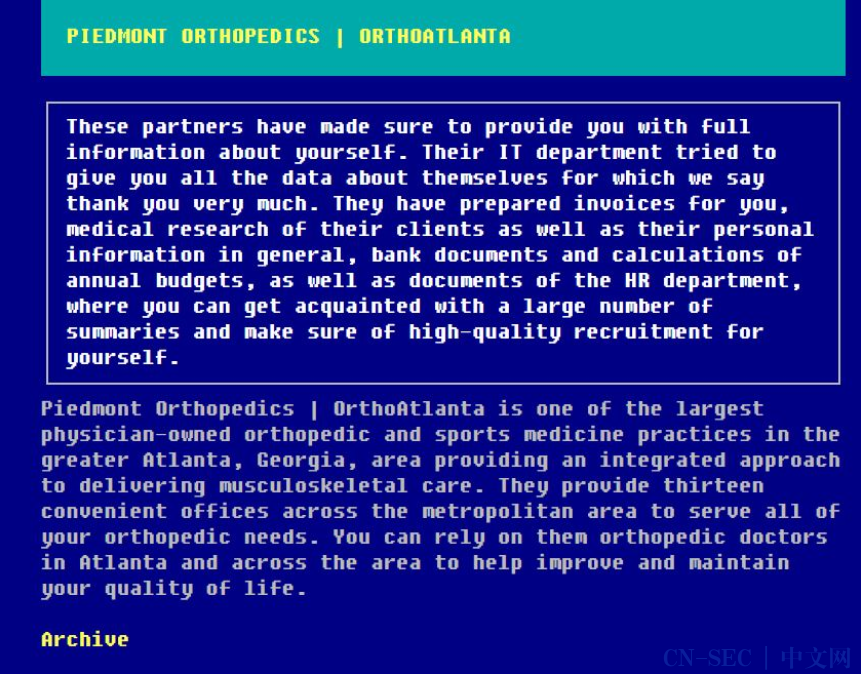 Nusenu发现未知组织劫持Tor近四分之一的出口节点;微软发布8月份安全更新,修复2个0day在内的120个漏洞