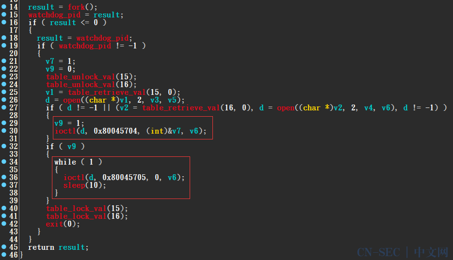Mirai僵尸网络变种威胁升级,利用弱口令爆破攻击上万台Linux服务器