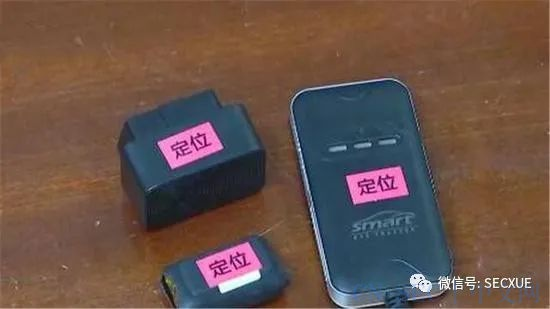细思极恐:GPS定位器变身窃听器 有公司因此损失上千万