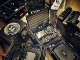 XCon&RC²重磅培训—请亲手解剖这场商业窃密!