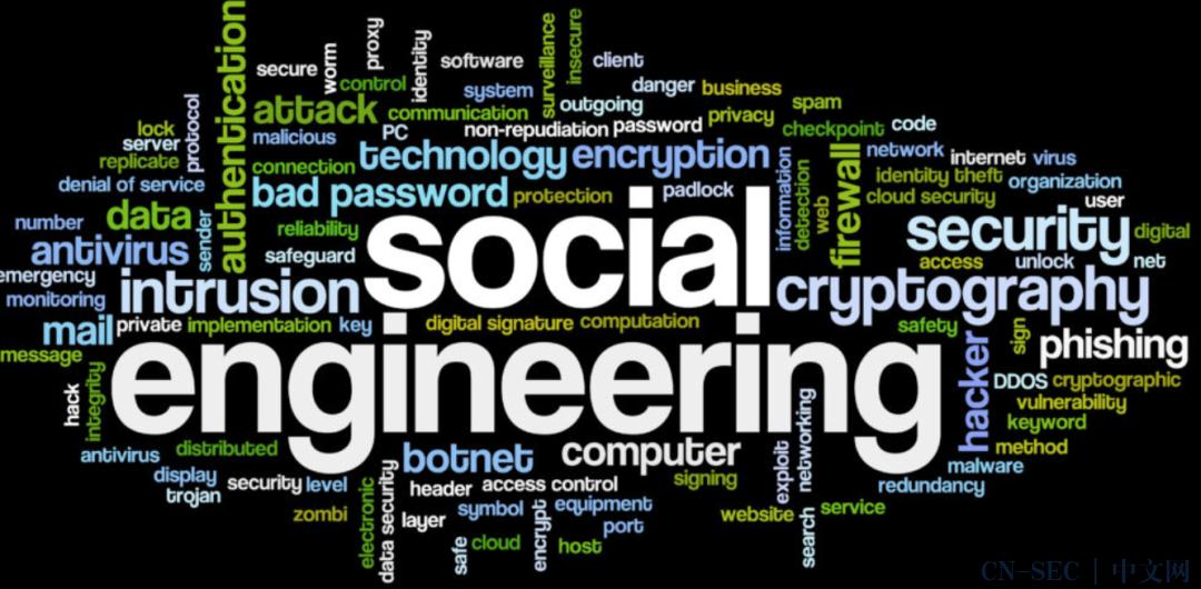 社会工程学:一门欺骗的艺术