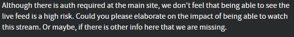 详解Synack发起的一次漏洞赏金计划
