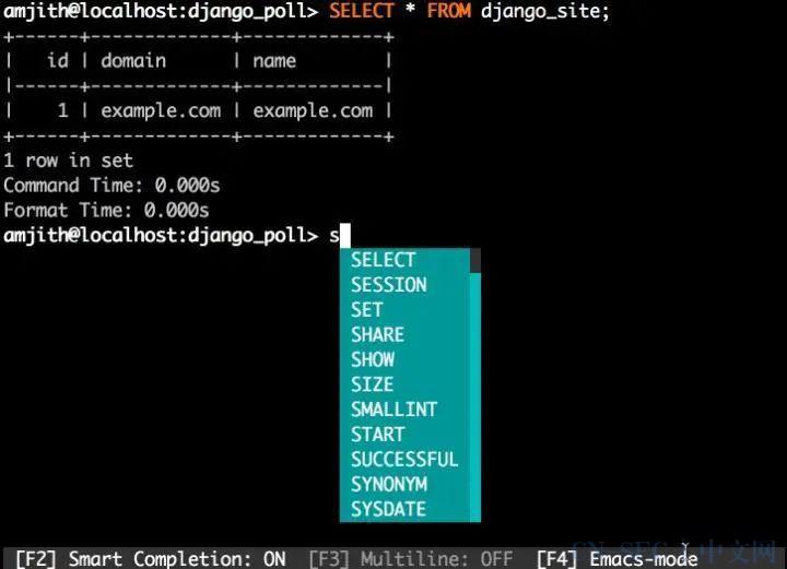 Github上有趣的100个python项目