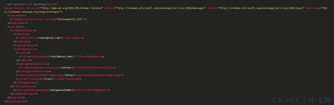 渗透基础——持续获得Exchange用户收件箱邮件的方法