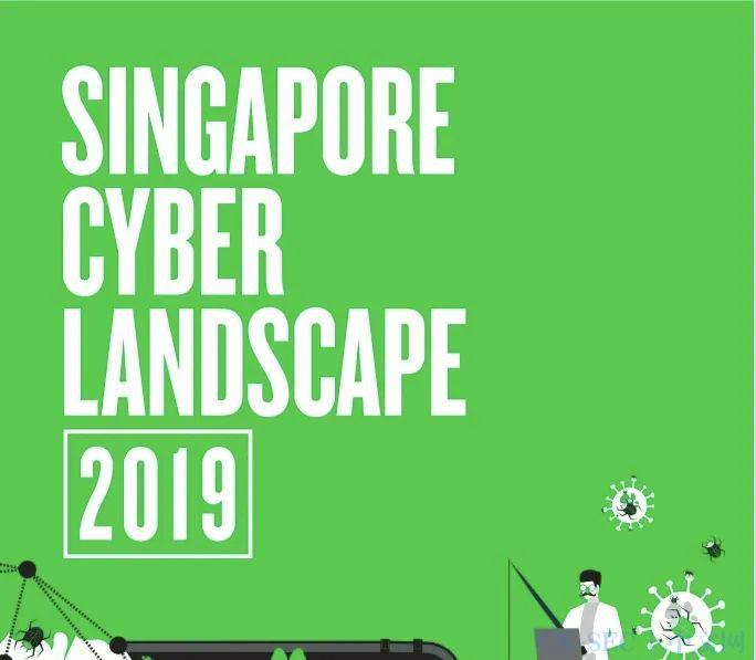 国际 | 新加坡网络安全局发布《2019年新加坡网络安全概况》(附下载)