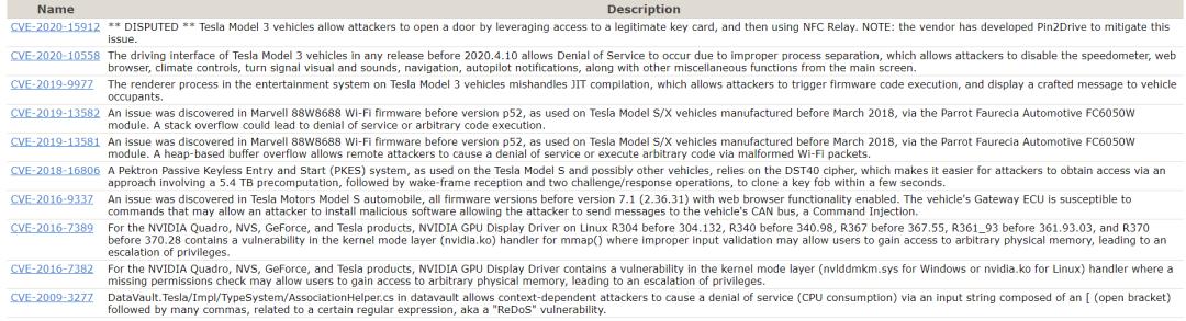 车联网安全系列——特斯拉 NFC 中继攻击(CVE-2020-15912)