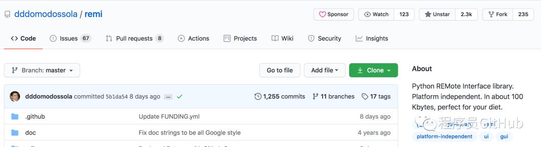 再见HTML ! 用纯Python就能写一个漂亮的网页