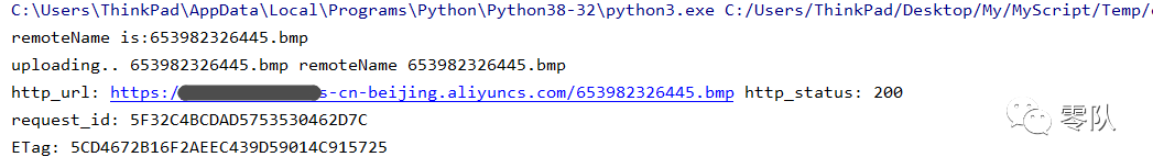 利用图片隐写术来远程动态加载shellcode