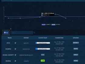Pulsar:一款功能强大的可视化网络足迹扫描平台