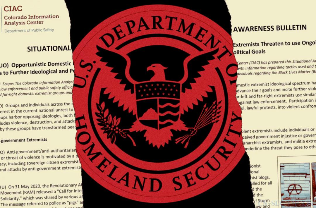 美国将DDS视为 黑客犯罪组织